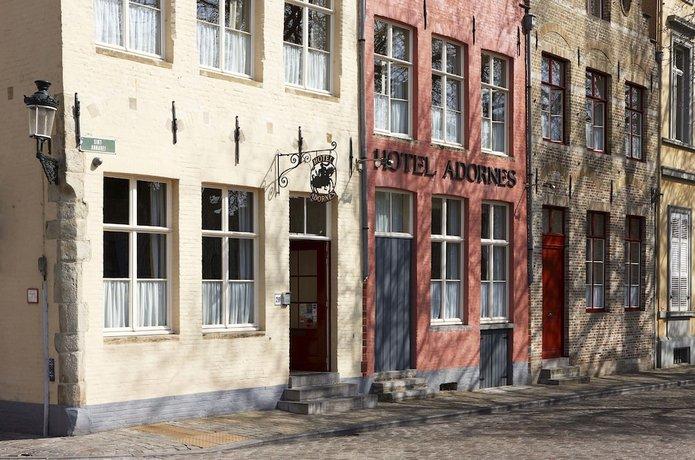 Hotel Adornes