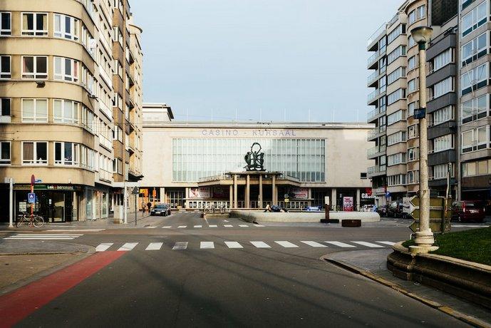 Hotel Prado Ostend