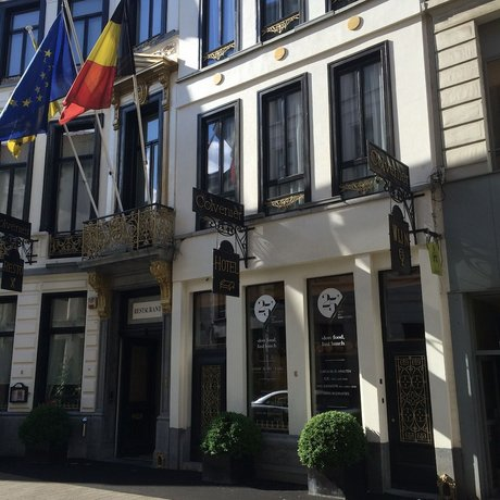 Hotel Colvenier