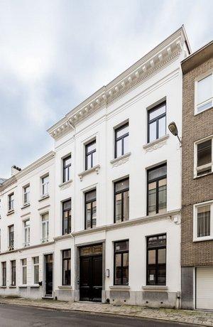 Hotel Quartier Latin Antwerp