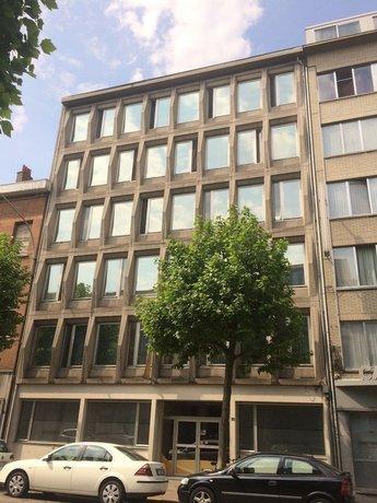 Privilege Guest House Antwerp