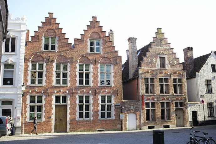 B&B Saint-Sauveur Bruges