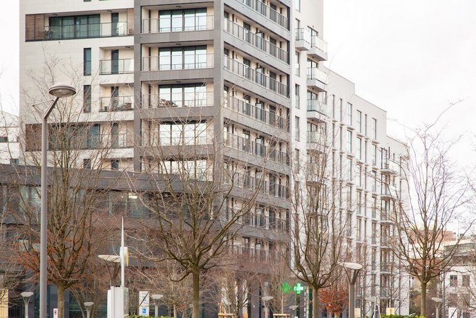 Sweet Inn Apartments - Etterbeek