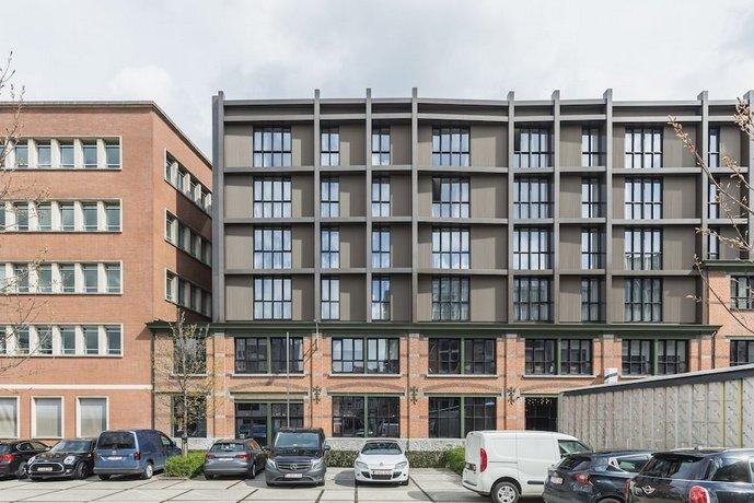 Yust Antwerpen