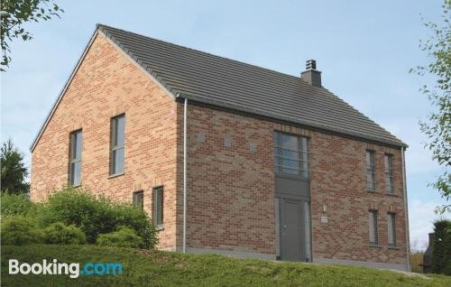 Holiday Home Durbuy with Fireplace 4