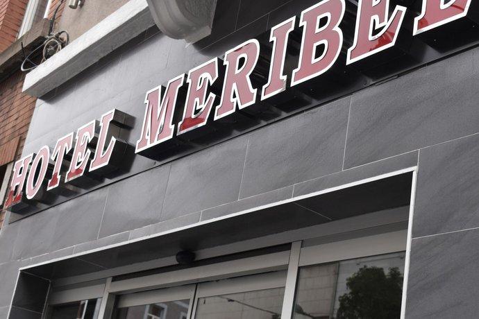 Hotel Meribel