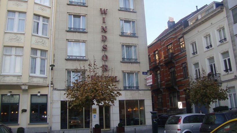 Hotel Windsor Brussels