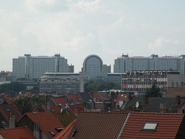 B&B Living in Brusel Urban B&B
