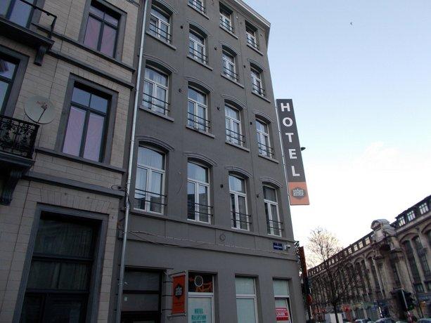 Urban City Centre Hostel