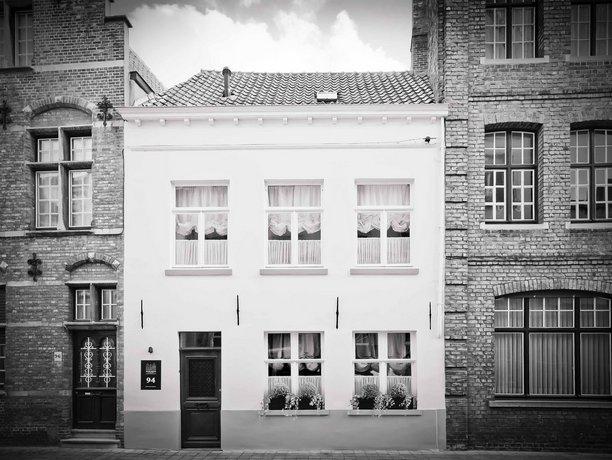 Apartment Groeninghe Bruges