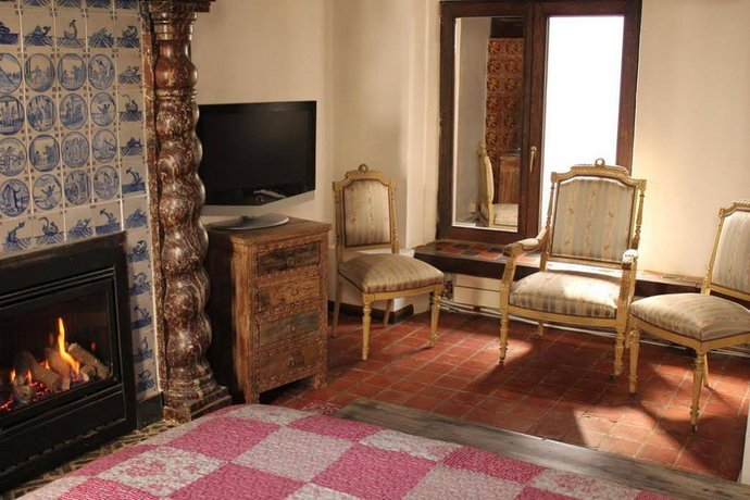 Kathedraal Appartement