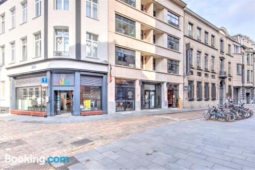 Hotel Meir Apartments in Heart of Antwerp