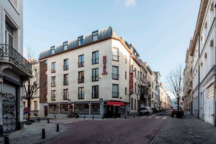 Beverly Hills Hotel Brussels