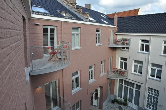 House of Seasons Hotel Bruges