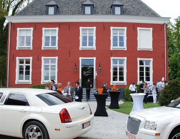 Chateau Rougesse Bruges