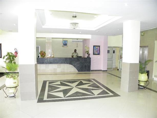 Joly Hotel Ouagadougou