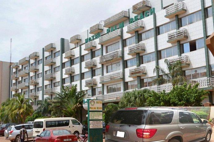 Hotel Palm Beach Ouagadougou