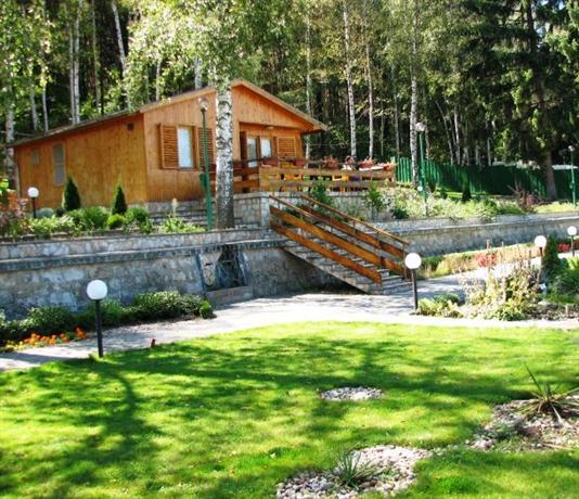 Istrum Park Resort Samokov