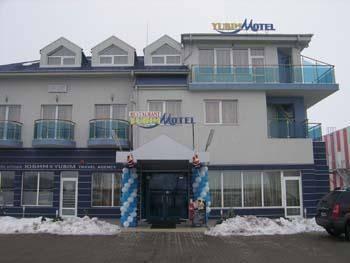 Motel Yubim