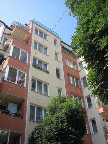 Alexander Business Apartments