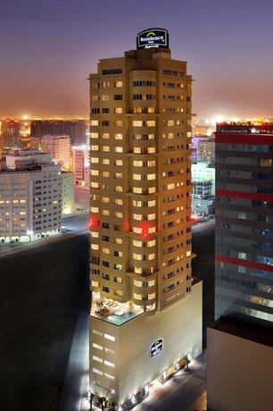 Residence Inn by Marriott Manama Juffair
