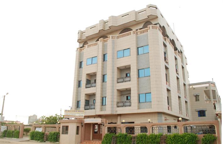 Sea View Hotel Cotonou