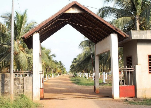Hotel Village Vacances Assouka