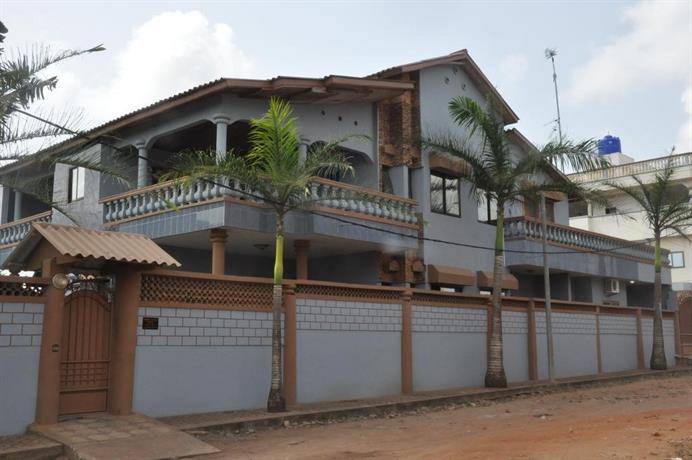 Family Guest House Cotonou