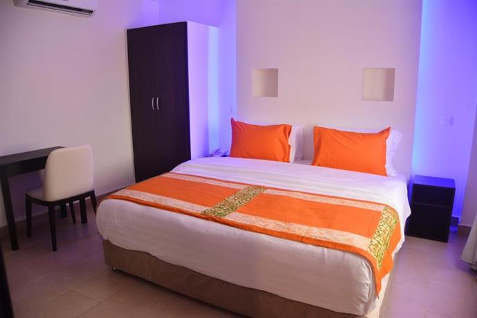 Home Residence Cotonou