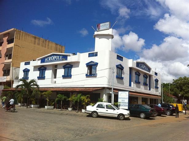 Acropole Hotel Cotonou