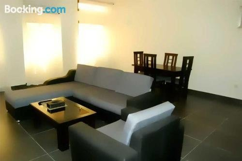 Appartement MOSALY PK6