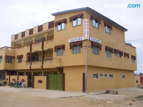 Hotel Safari Cotonou