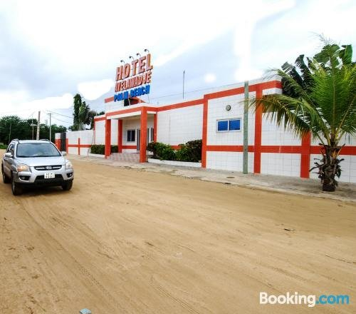 Hotel Ayelawadje Palm Beach