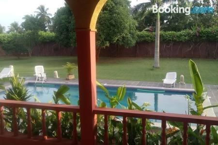 L'Hacienda Ouidah