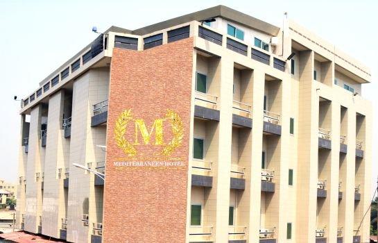 Mediterraneen Hotel Cotonou