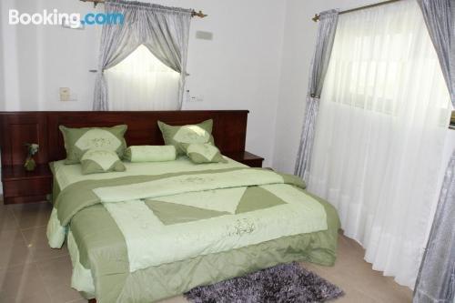 Amazing Grace Residence Cotonou