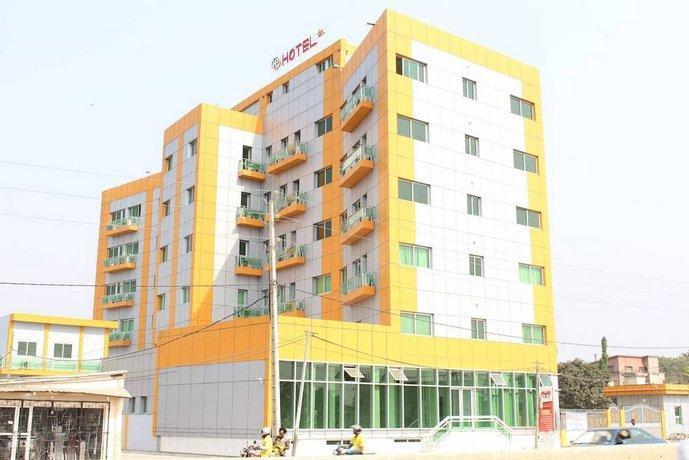Paradisia Hotel