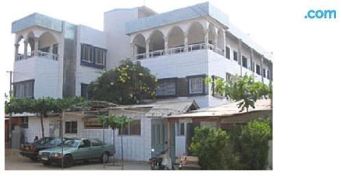 Benin Hotel Terminus Cotonou
