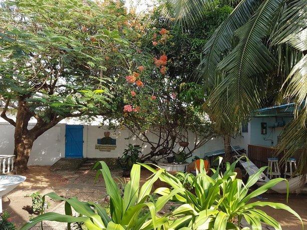Residence Tichani Club