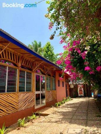 Lodge Cabapapa