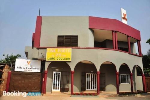 V Hotel Cotonou