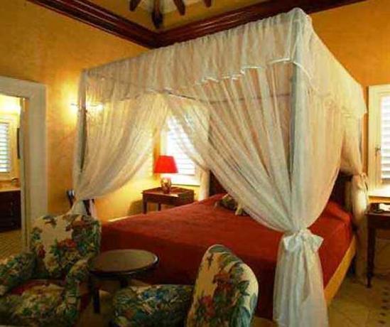 Villa Golden Reef Hotel Saint Barthelemy