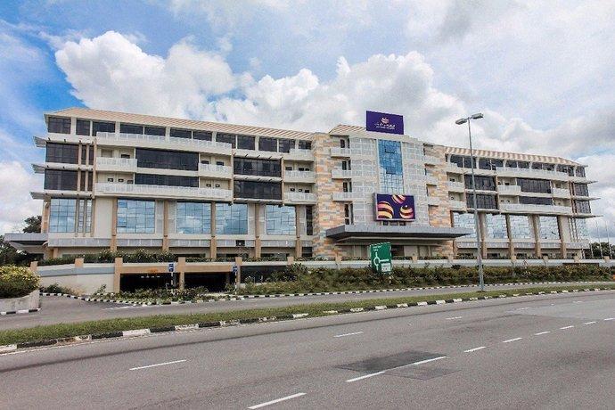 Wafa Hotel & Apartment