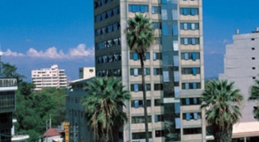 Hotel Diplomat Cochabamba