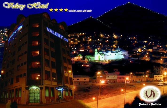 Valery Hotel