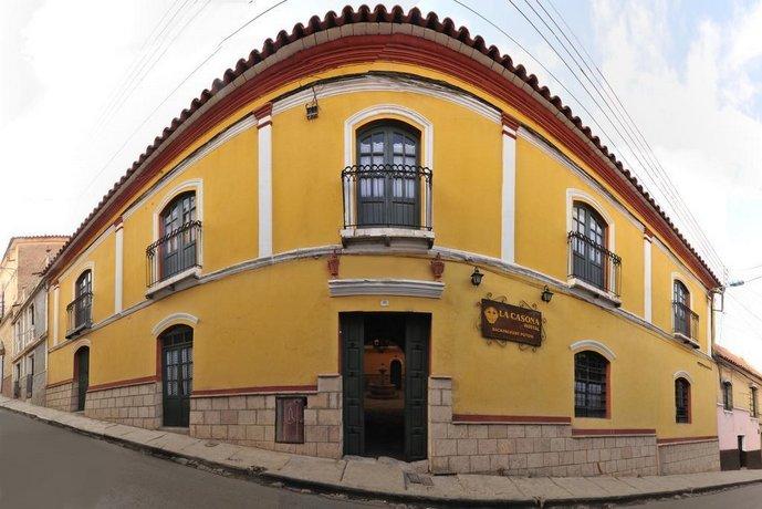 Hostal La Casona Potosi