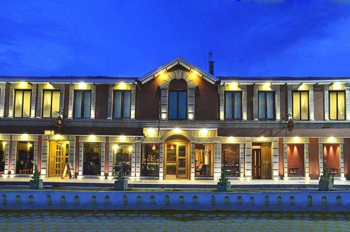 Hotel Jardines de Uyuni