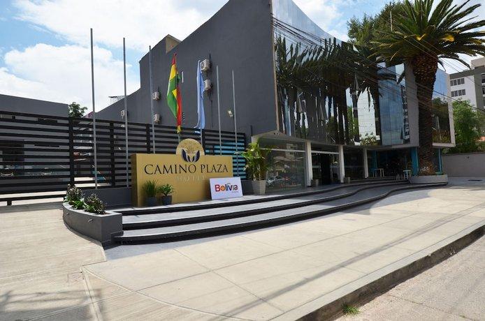 Camino Plaza