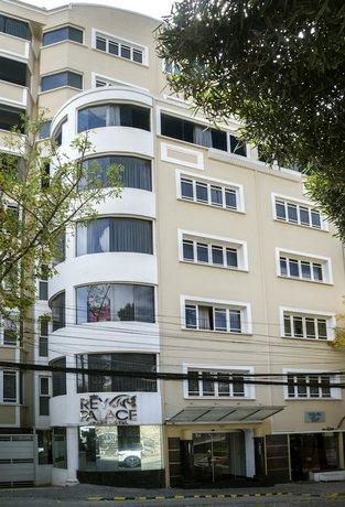 El Rey Palace Apart Hotel