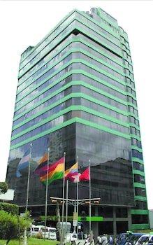 Hotel Presidente La Paz